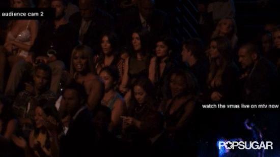 When Laverne Cox was Beyoncé's biggest fan . . . while Kim Kardashian wasn't impressed.