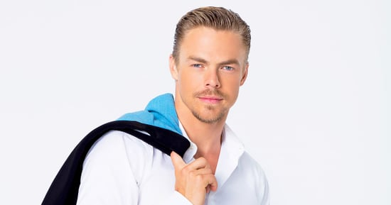 Derek Hough on Returning to 'Dancing With the Stars': 'Everything Happens for a Reason'