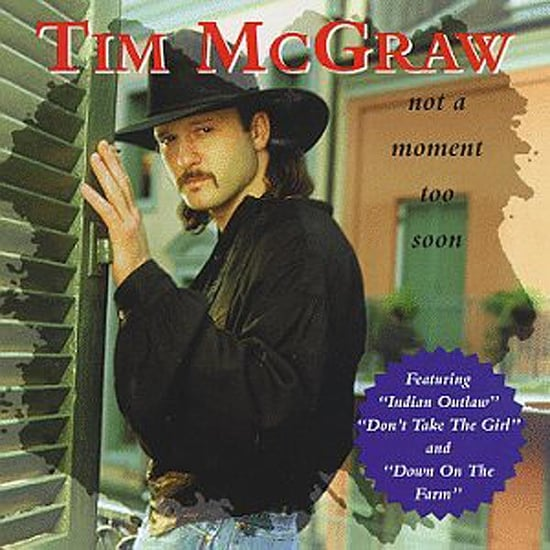 We're Celebrating Tim McGraw's 48th Birthday with an Incredible Flashback