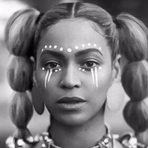 Beyonce Lemonade Movie Details