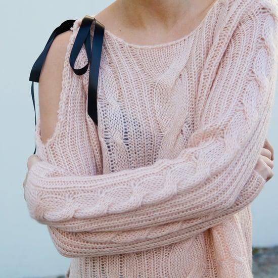 DIY Bow Sweater   Video