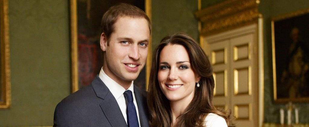 Get a Glimpse at Will and Kate's Royal Life With These 32 Personal Photos