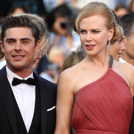 The Paperboy Premiere Pictures at 2012 Cannes Film Festival