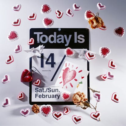 How Will You Celebrate Valentine's Day?