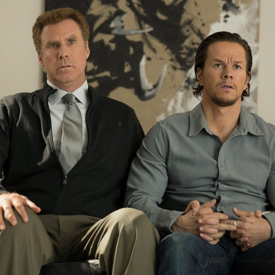 Daddy's Home Trailer