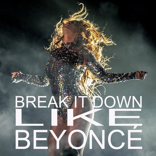 Top That! Beyonce's Dance Moves | Video