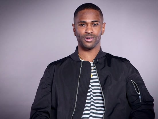 Big Sean on How His Grandmother Inspired Him to Help the Youth of Detroit