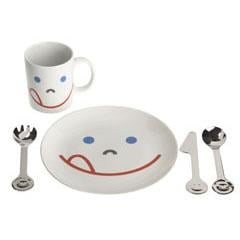 Kids Smile Place Setting: Love It Or Hate It?