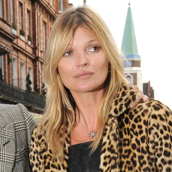 Kate Moss on Her 40th Birthday