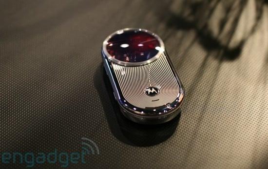 Daily Tech: Motorola's Aura Is Truly a Beautiful Device