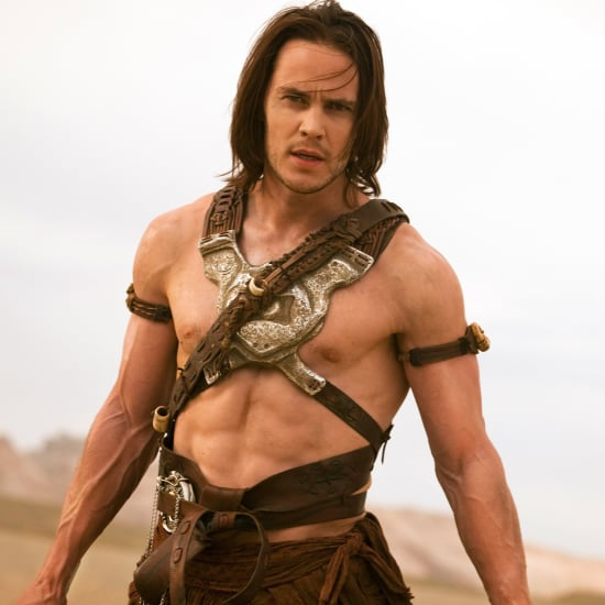 Taylor Kitsch Hot Movie and TV Moments