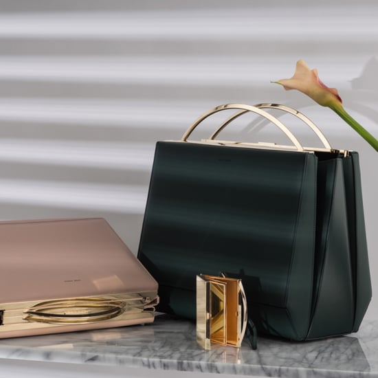 Why Eddie Borgo's First Handbag Collection Is Worth Investing In