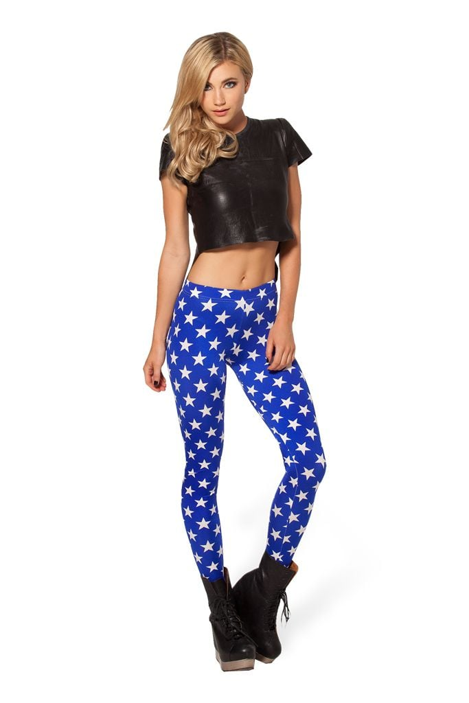 Star 2.0 Leggings ($54)