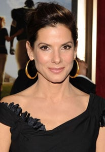 Sandra Bullock Makes The Blind Side the First Female-Driven Film to Make $200 Million at the Box Office 2010-01-05 11:30:25