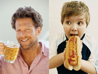 Consumer Reports Ranks Hot Dogs and Light Beer