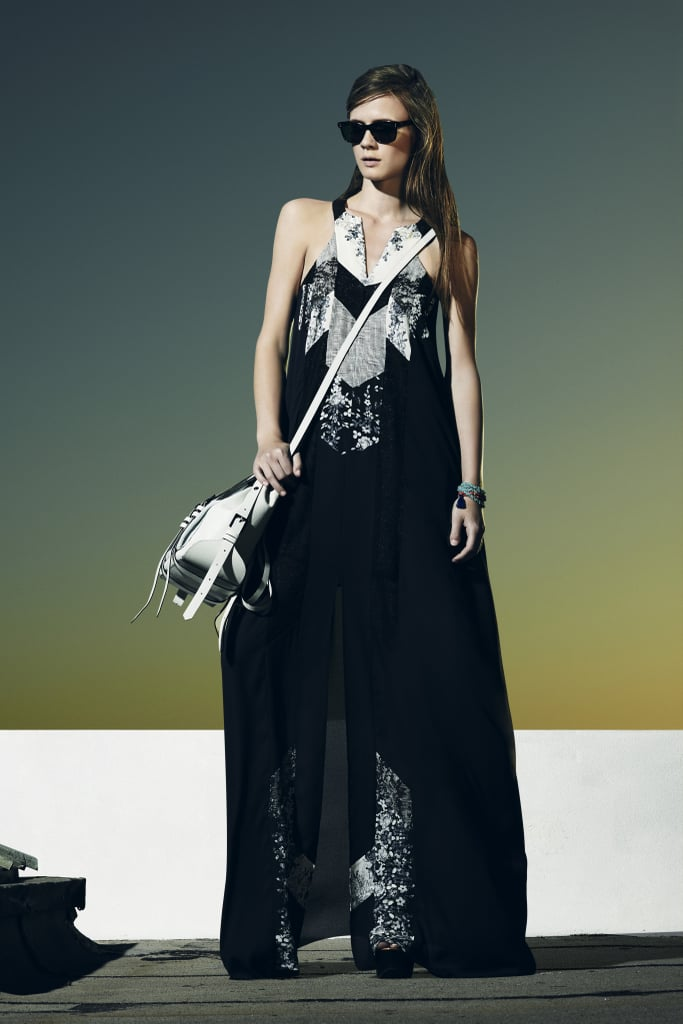 BCBG Max Azria Resort 2014 Photo courtesy of BCBG Max Azria