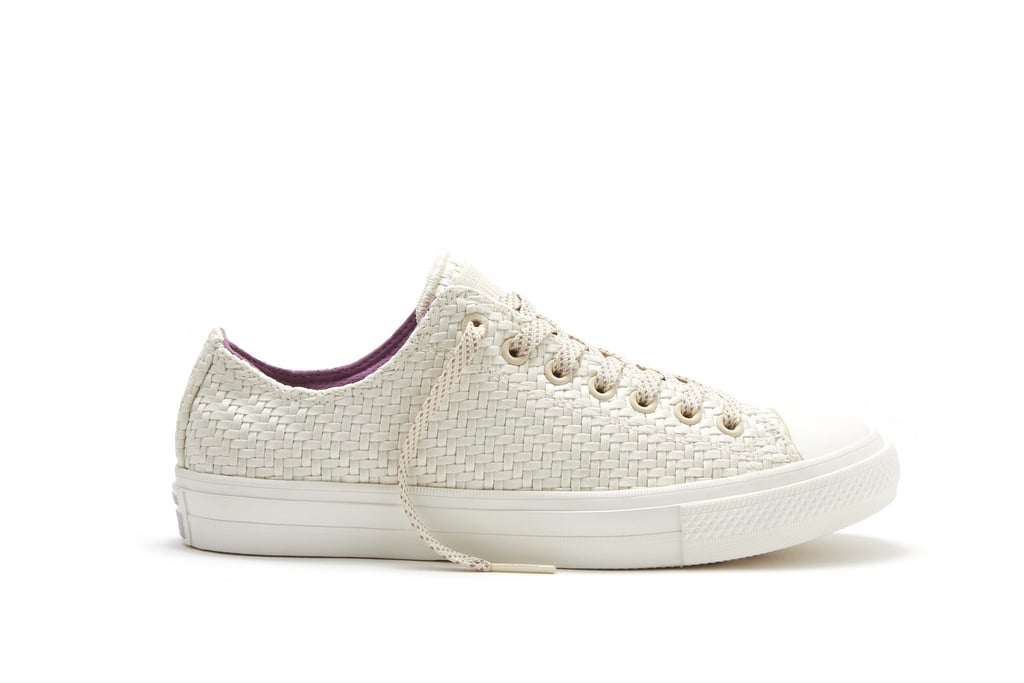 Converse Chuck Taylor Easter Basket Low Top Sneaker ($100)