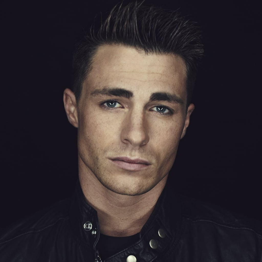 Colton Haynes Hot Pictures | POPSUGAR Celebrity