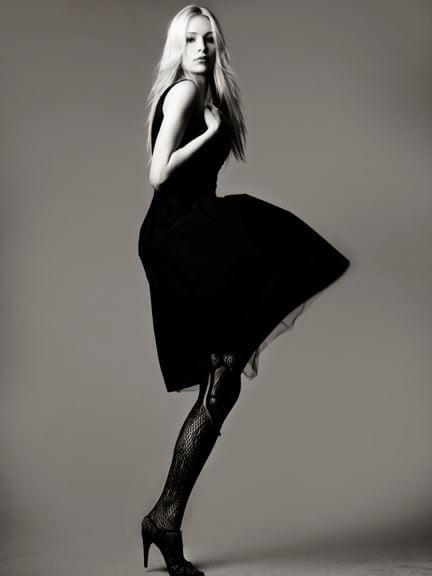 Model of the Week: Cynthia Kirchner