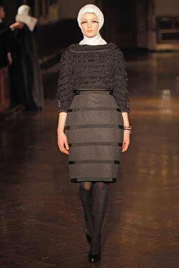 Fall 2011 New York Fashion Week: Thom Browne