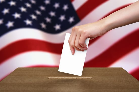 7 Reasons Why You Should Register to Vote Today