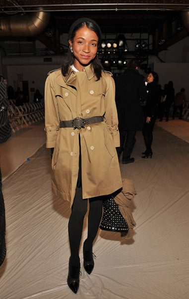 Genevieve Jones, Preen