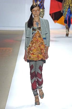 NY Fashion Week: Custo Barcelona