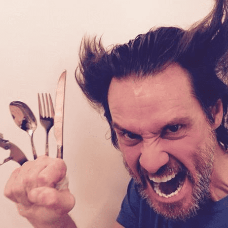 Jim Carrey and Hugh Jackman Movie Impersonations
