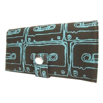 Tapes Checkbook Slash Pocketbook