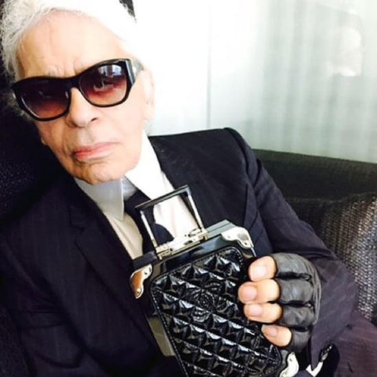 You Won't Believe What Karl Lagerfeld's House Doesn't Have