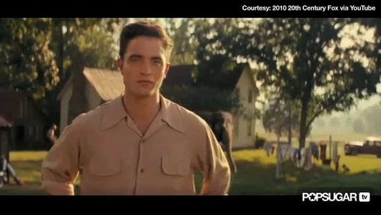 Extended Water For Elephants HD Trailer 2010-12-30 00:19:03