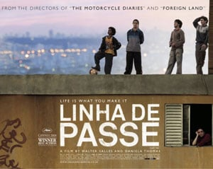 First Glance: Linha De Passe – See It or Skip It?