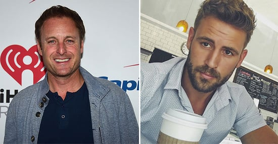 Chris Harrison Believes Nick Viall Is The Bachelor We *Need*