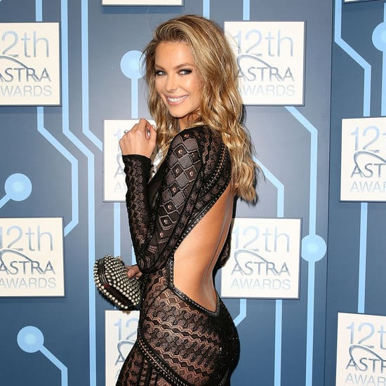 2014 ASTRA Awards Red Carpet Pictures