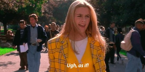 Cher Horowitz Reacts To Alicia Silverstone's New Book, So You Don't Have To