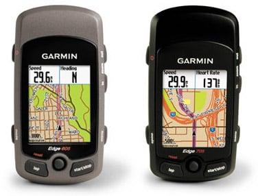 Get in Gear: Garmin GPS for Your Bike