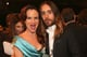 Juliette Lewis looked thrilled to catch up with Jared at the SAGs.