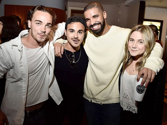 Started from the Bottom: See Drake Reunite with His Degrassi Costars