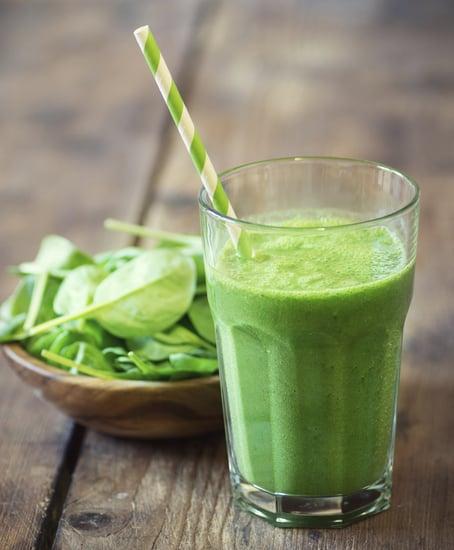 Tracy Anderson Orange Smoothie Green Juice Recipe