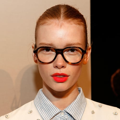 Spring 2012 Hair and Makeup Trends