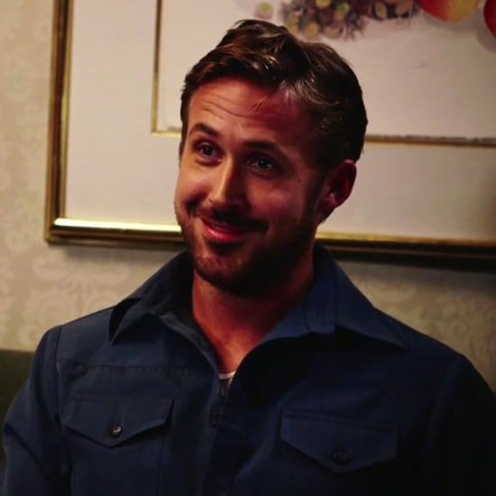 Seduced and Abandoned Ryan Gosling Video