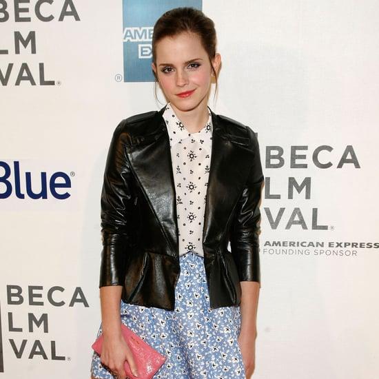 Tribeca Film Festival Pictures 2012