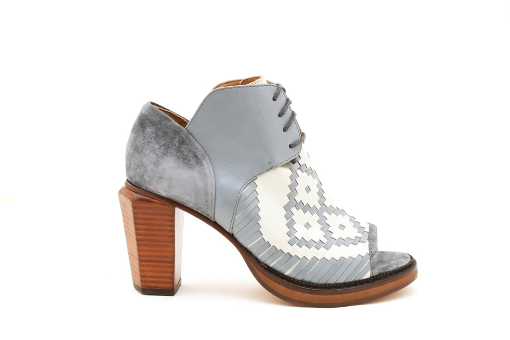 The Thakoon Addition Charlotte in gray. Photo courtesy of Thakoon Addition
