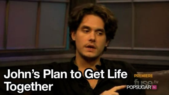 Video of John Mayer Talking About Quitting Twitter