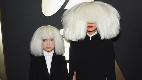 Maddie Ziegler Wants Jennifer Lawrence to Do a Sia Parody -- and She Has the Perfect Song in Mind