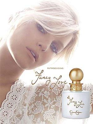 Jessica Simpson Fancy Love
