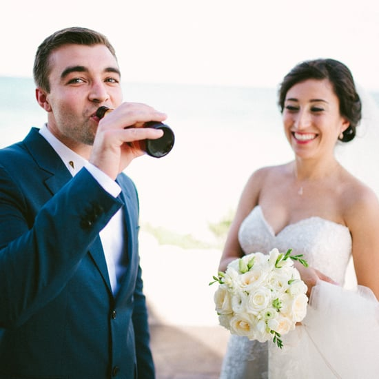 How to Involve the Groom in Wedding Planning