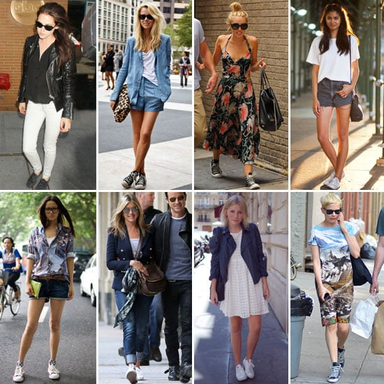 Why Converse Shoes Are so Popular