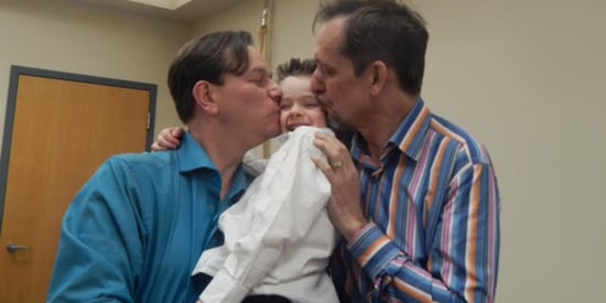How Faith And Love Paved The Way To A Family For These Dads