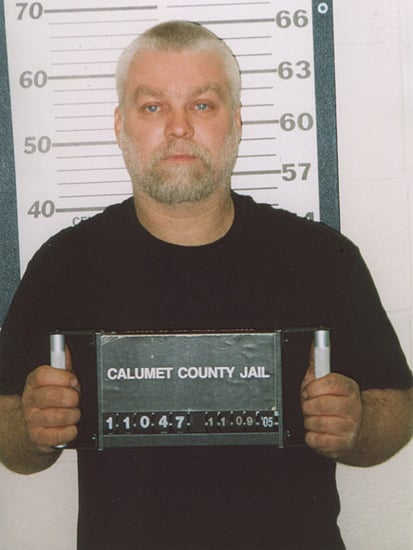 Making a Murderer's Steven Avery Asks for Testing on Evidence to See If It Was Planted